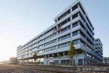 Aktien Schweiz Schluss - SMI schliesst nach schwächerem Verlauf erholt