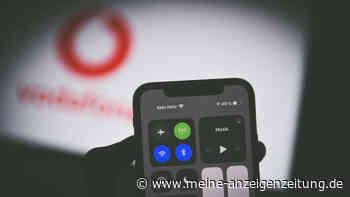 Vodafone-Störungen: Diese Regionen sind betroffen