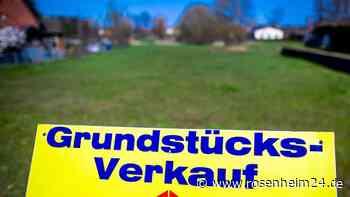 Vergabekriterien angepasst: Zwei Grundstücke für Einheimischenmodell in Biberg