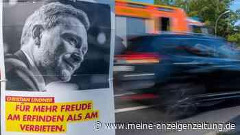 """""""Wie der Waffenbesitz in den USA"""": Anne Will bringt Habeck und Scholz mit Frage zu FDP in Bedrängnis"""