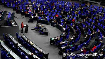 """Neuer Bundestag: """"Die Debattenkultur wird sich ändern"""""""