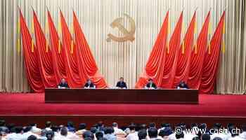 Politik - China plant Steuerreform - Spitzenverdiener sollen «Kuchen teilen»