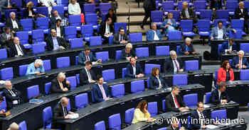Neu gewählter Bundestag tritt erstmals zusammen: In einer Frage ist bereits Streit vorprogrammiert