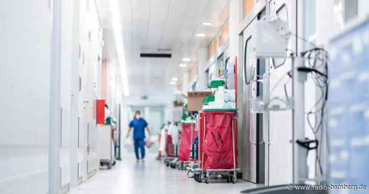 Corona-Fälle: Teilweiser Aufnahmestopp in Klinik Wasserburg