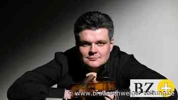 Romantik und Verzweiflung in Braunschweigs Sinfoniekonzert