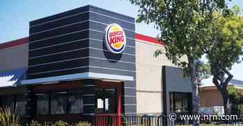 RBI's Burger King moves away from paper coupons