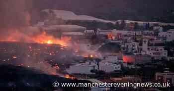 TUI cancels more La Palma flights as volcano eruption worsens