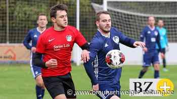 SV Triangel und FC Schwülper setzen sich weiter ab