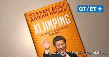 Lesung abgesagt: Das ist das umstrittene Buch über Xi Jinping