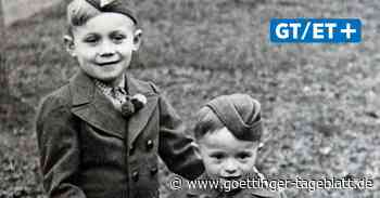 Wie der kleine Erolf aus Lübeck die Nazis überlebte