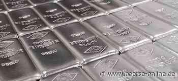 Silberpreis: Terminmarktprofis mit stärkstem Kaufrausch seit über zwei Jahren