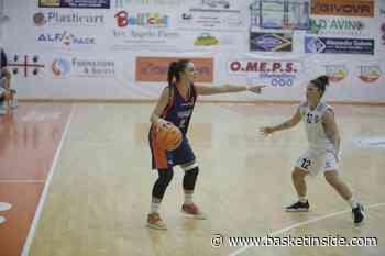 A2 - Battipaglia vince e si sblocca, battuto il Cus Cagliari - Basketinside