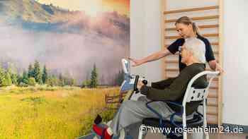 RoMed Klinik Bad Aibling wird zukünftiges Zentrum für Altersmedizin