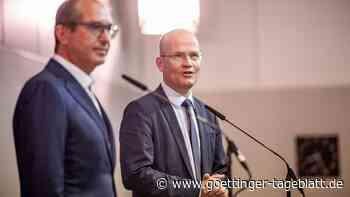 Liveblog: Brinkhaus und Dobrindt sprechen sich gegen neue Sitzordnung im Bundestag aus