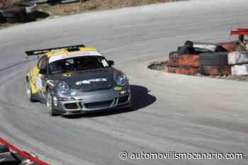 Octava posición de turismos y tercera en GT para Maldonado pese a sufrir problemas de embrague - AutomovilismoCanario.com