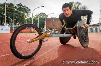 """Alejandro Maldonado: """"Soy un agradecido al deporte"""" - Cadena 3"""