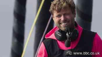 Alex Thomson: British sailor to miss 2024 Vendee Globe round-the-world race