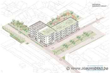 Groot sociaal woonproject krijgt (eindelijk) fiat van gemeenteraad: 26 nieuwe appartementen en publiek toegankelijke tuin op komst