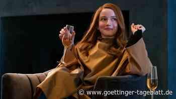 Neue Netflix-Serie: Julia Garner spielt deutsche Hochstaplerin Anna Sorokin