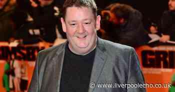 Comedian Johnny Vegas to star in new film written in Merseyside