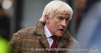 Steve Coogan transforms into Jimmy Savile for new BBC One drama