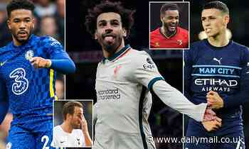 Premier League: Things we learned about Reece James, Mohamed Salah and Youri Tielemans, plus others