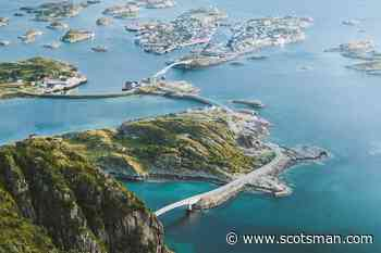 How Scotland can learn from Scandinavia's road building, tunnels and vast engineering projects – Professor Andy Sloan - The Scotsman
