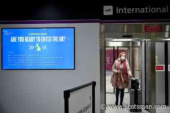 Travel industry 'left guessing' by lack of decision on Covid testing for travellers in Scotland - The Scotsman