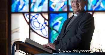 Church of Scotland reverend backs decriminalising drug possession - Daily Record