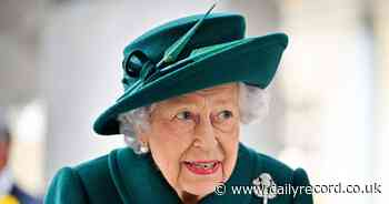 The Queen misses church a week ahead of COP26 duties in Scotland - Daily Record