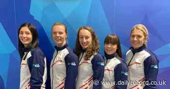 Perthshire curlers selected to represent Scotland at European Championships - Daily Record