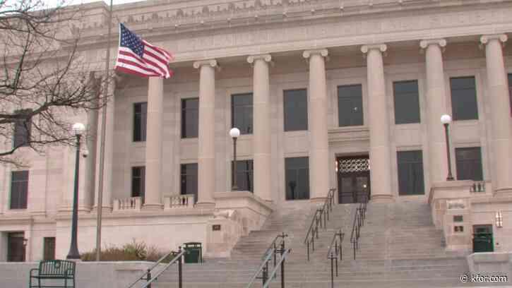 Oklahoma Supreme Court blocks three abortion laws