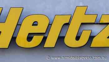 Hertz makes huge EV purchase - Armidale Express