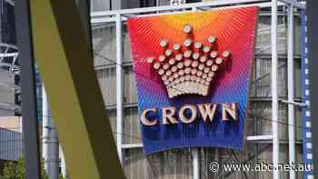 Crown Melbourne set to keep casino licence despite 'disgraceful' conduct