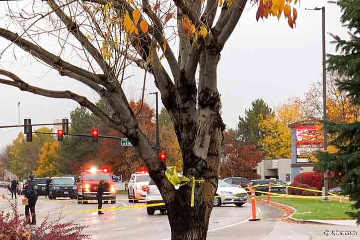 At least 2 dead, officer among those injured in Idaho mall shooting, police say