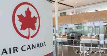 Air Canada introduces COVID self-testing option for customers
