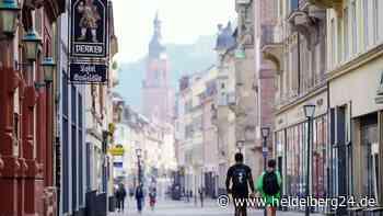 Heidelberg: Mehr Freiheiten – So will die Stadt den Einkaufsstandort stärken - heidelberg24.de