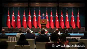 Botschafter-Eklat in der Türkei vorerst abgewendet