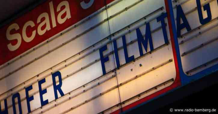 Hofer Filmtage beginnen: 134 Filme in sechs Tagen
