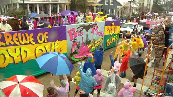 After pandemic hiatus, parade season ready to roll again in 2022