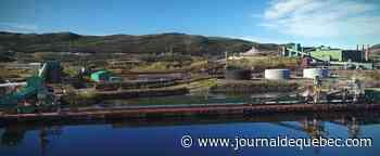 Un investissement de 100 M$ à Sept-Îles pour améliorer le transport maritime