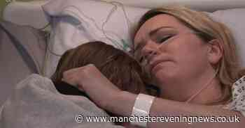Fuming Corrie fans are all saying the same thing as Natasha dies in heart-breaking scenes
