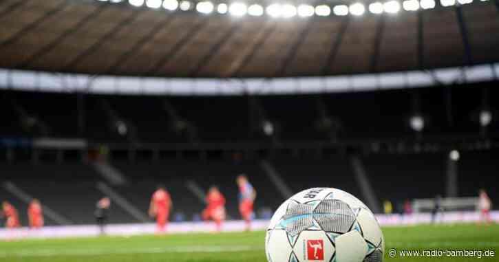 DFB-Pokal: 1. FCNürnberg, FC Ingolstadt und 1860 München