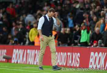 Ralph Hasenhuttl discusses FA fine ahead of Chelsea EFL Cup