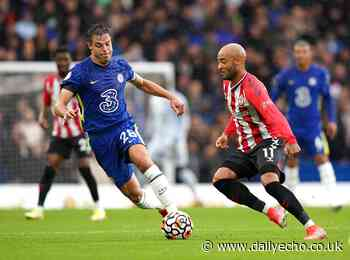 Southampton travel to Chelsea in EFL Cup - Nathan Redmond relives top cup nights