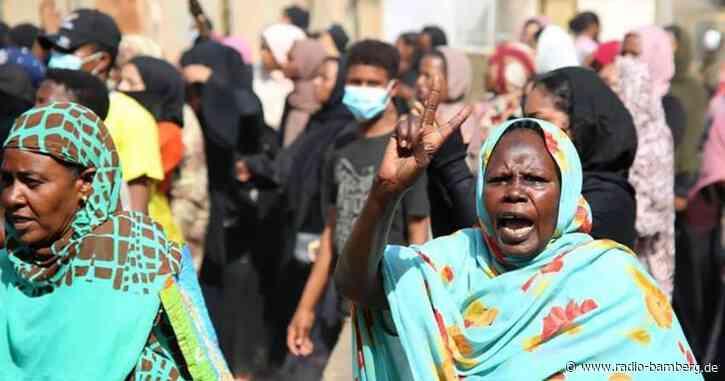 Putsch im Sudan: Dringlichkeitssitzung im UN-Sicherheitsrat