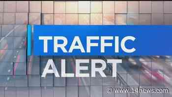TRAFFIC ALERT: Highway 68 in Lynnville shutdown - 14 News WFIE Evansville
