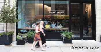 Sweetgreen launches initial public offering under ticker 'SG'