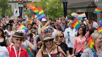 Kelowna Pride Festival is back after COVID cancellation last year
