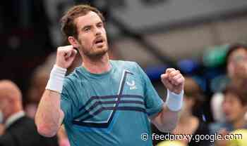 Andy Murray sends ominous warning to ATP Tour rivals after epic win over Hubert Hurkacz